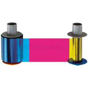 Fargo Card Printer ribbon for printing colour