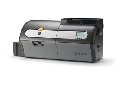 Zebra ZXP7 Card Printer